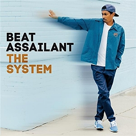 The system, CD Digipack