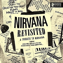 Nirvana revisited, Vinyle 33T