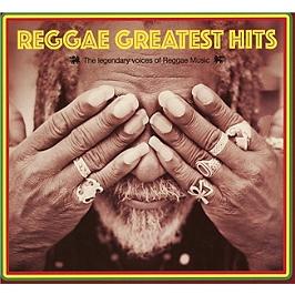 Reggae greatest hits, CD + Box