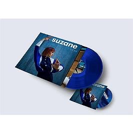 Toï toï, édition vinyle bleu + CD inclus, Vinyle 33T