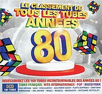 le-classement-de-tous-les-tubes-annees-80