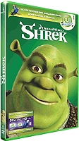 Shrek en Dvd