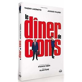 Le dîner de cons, Dvd