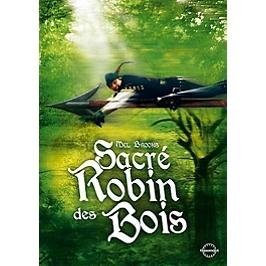 Sacré Robin des Bois, Dvd