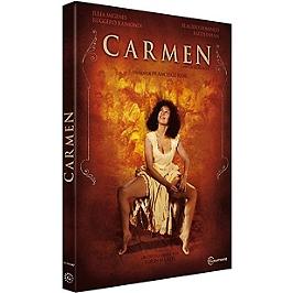 Carmen, Dvd