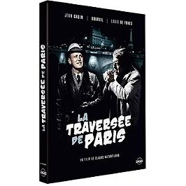 La traversée de Paris, Dvd