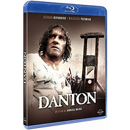 Danton, Blu-ray