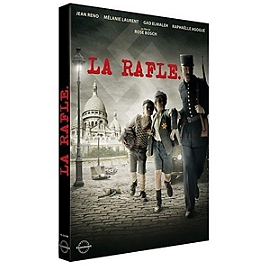 La rafle, Dvd