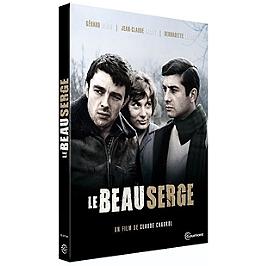 Le beau Serge, Dvd
