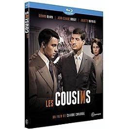 Les cousins, Blu-ray