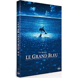 Le grand bleu, Dvd