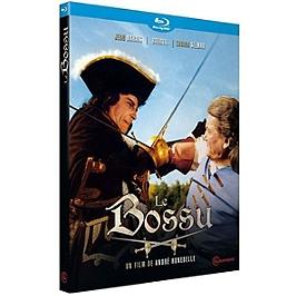 Le bossu, Blu-ray