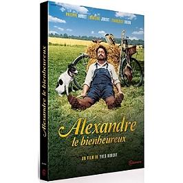 Alexandre le bienheureux, Dvd