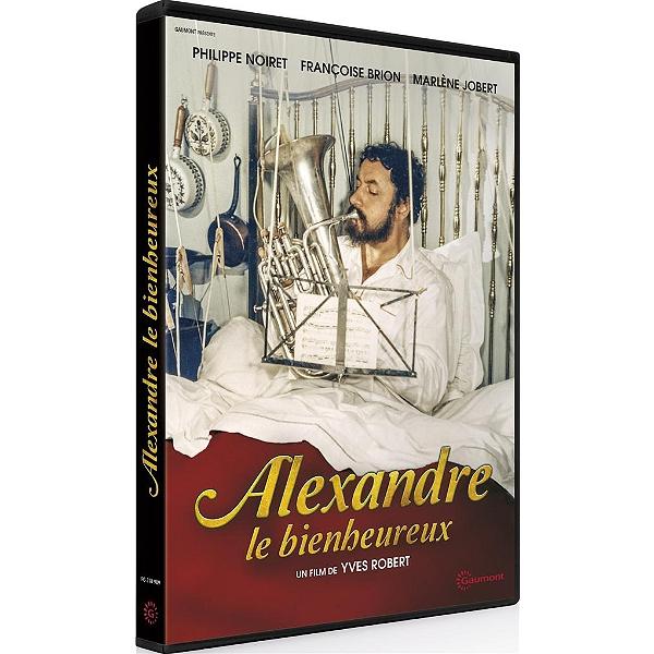 TÉLÉCHARGER ALEXANDRE LE BIENHEUREUX FILM GRATUIT