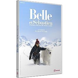 Belle et Sébastien, Dvd