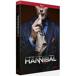 Coffret Hannibal, saison 1, Blu-ray