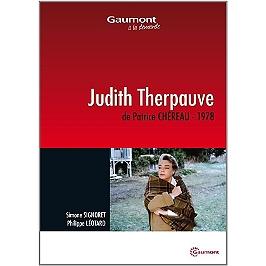 Judith Therpauve, Dvd