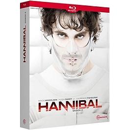 Coffret Hannibal, saison 2, Blu-ray