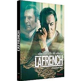 La french, Dvd