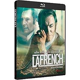 La french, Blu-ray