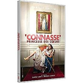 Connasse, princesse des coeurs, Dvd