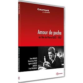 Un amour de poche, Dvd
