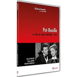 Pot-bouille, Dvd