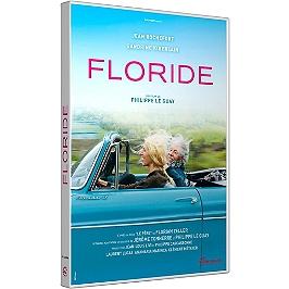 Floride, Dvd
