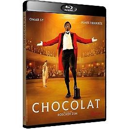 Chocolat, Blu-ray