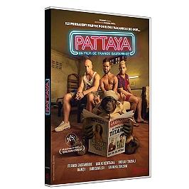 Pattaya, Dvd