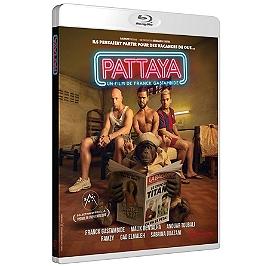 Pattaya, Blu-ray