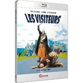 Les visiteurs, Blu-ray