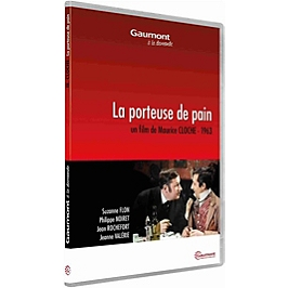 La porteuse de pain, Dvd
