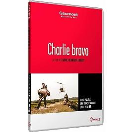 Charlie bravo, Dvd