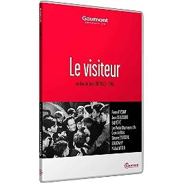 Le visiteur, Dvd