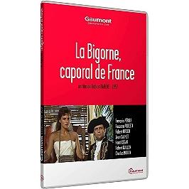 La Bigorne, caporal de France, Dvd