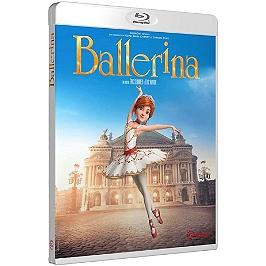 Ballerina, Blu-ray