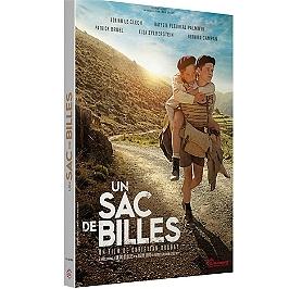Un sac de billes, Dvd