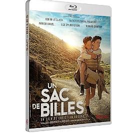 Un sac de billes, Blu-ray