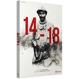 14-18, Dvd