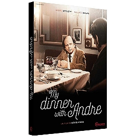My dinner with Andre, Dvd