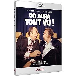 On aura tout vu !, Blu-ray