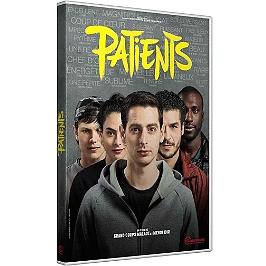 Patients, Dvd