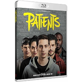 Patients, Blu-ray
