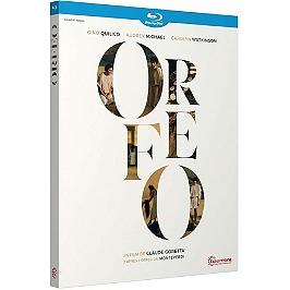 Orfeo, Blu-ray