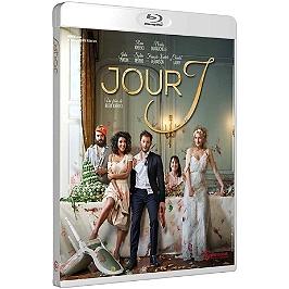 Jour j, Blu-ray