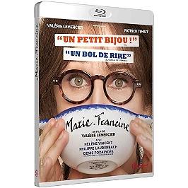Marie-Francine, Blu-ray