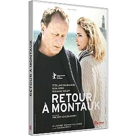 Retour à Montauk, Dvd