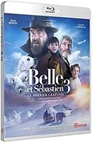 Belle et Sébastien 3 : le dernier chapitre en Blu-ray