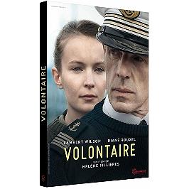 Volontaire, Dvd